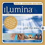 Ilumina: Live the Bible: The World's First Digitally Animated Bible and Encyclopedia Suite Gold Starter Edition
