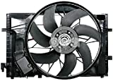 Aftermarket Automotive Replacement Auxiliary Electric Cooling Fan Kits