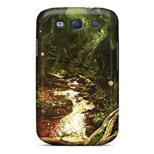 S3 Perfect Case For Galaxy - MmUTyJE682gFFxB Case Cover Skin