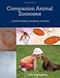img - for Companion Animal Zoonoses book / textbook / text book