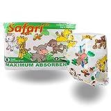 Best Printed Adult Diapers (Unisex)