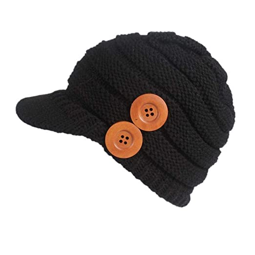 cb61a2e25f7 Image Unavailable. Image not available for. Color  New Women Hats for Winter