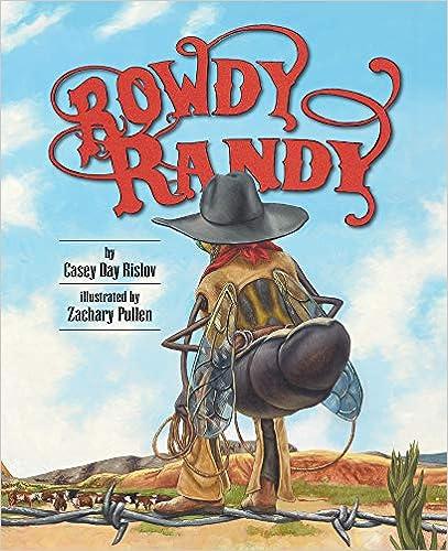 Rowdy Randy