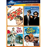 Comedy Greats Spotlight Collection