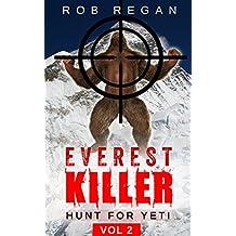 Everest Killer, Vol 2: Hunt For Yeti