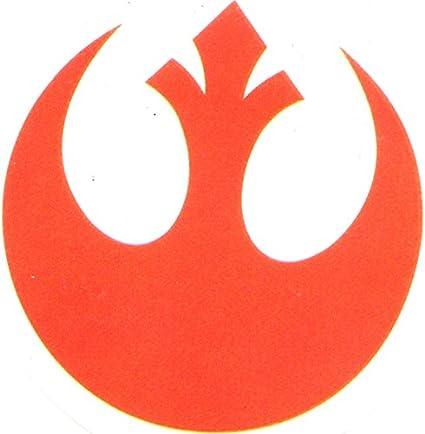 Amazoncom Rebel Alliance Starbird Phoenix Logo Rebellion Symbol