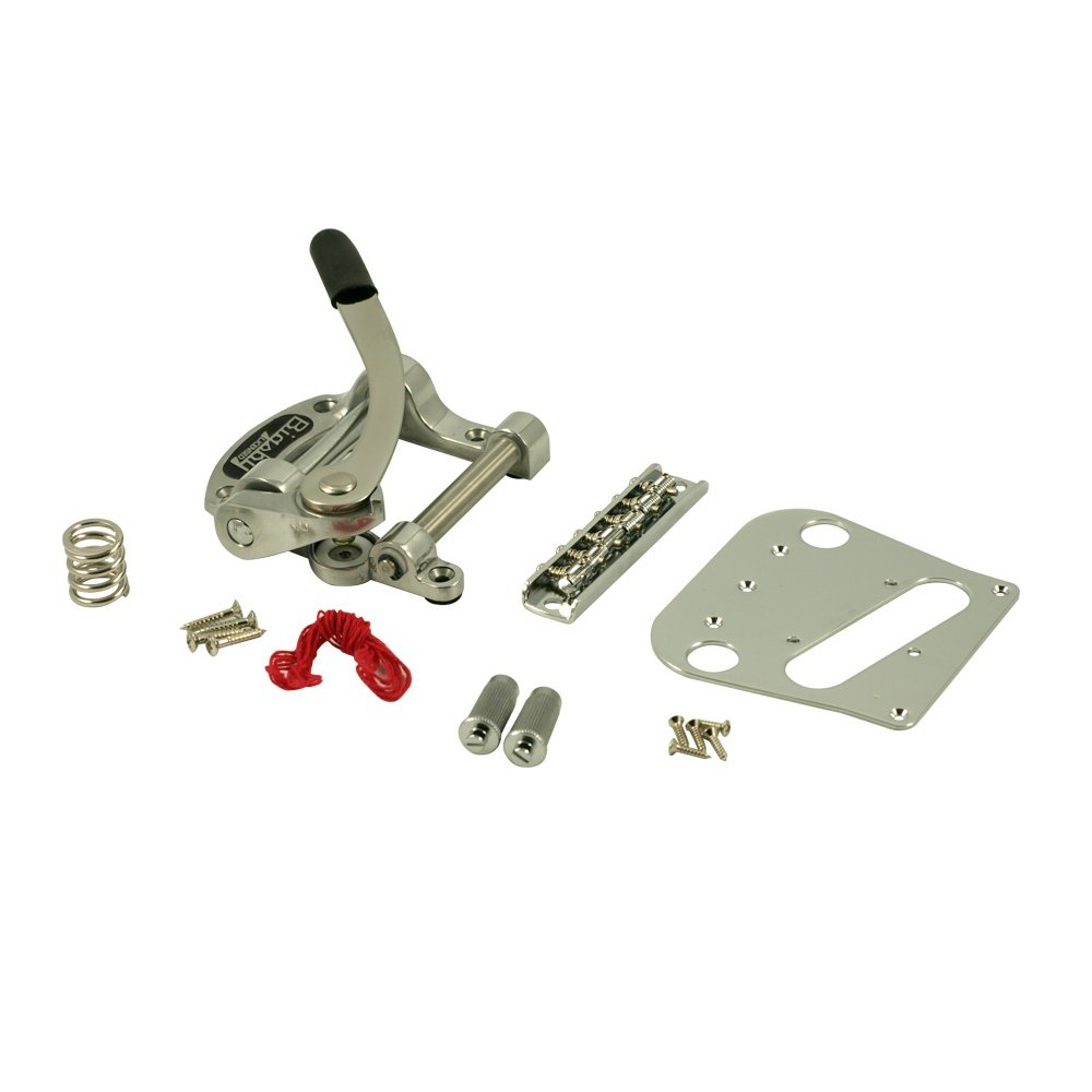 Bigsby Tele Conversion Kit WD Music Products® 4334368842