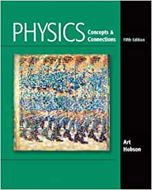 Books A La Carte For Physics Concepts And Connections 5th Edition 9780321696045 Hobson Art Books Amazon Com