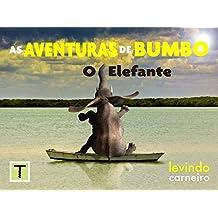 As Aventuras de Bumbo: o elefante