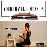 SPOKO Meditation Bench, Travel Version, The