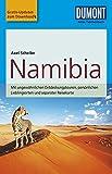 DuMont Reise-Taschenbuch Reiseführer Namibia: mit Online-Updates als Gratis-Download