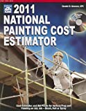 img - for National Painting Cost Estimator 2011 book / textbook / text book