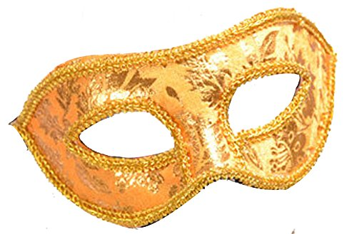 Making up Men's Masquerade Christmas Halloween Ball Party Half Face Masks -