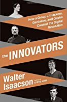 The Innovators Front Cover