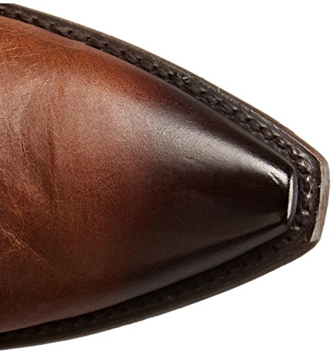 Dan Post Womens Trish Western Boot Tan