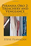 Treachery and Vengeance, Steve Flanagan, 1492308110