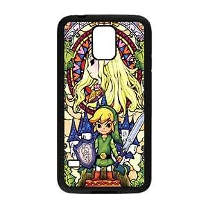 Samsung Galaxy S5 Phone Case The Legend of Zelda Q31Q386578
