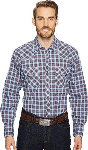 Wrangler T-Shirt (Blue) - 8