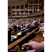 Modern Treaty Law and Practice (English Edition)