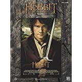 The Hobbit - An Unexpected Journey: Sheet Music Selections from the Motion Picture (Easy Piano)