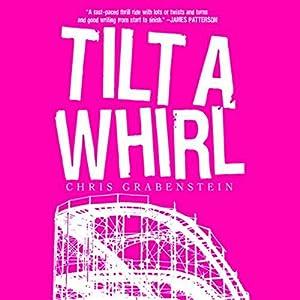 Tilt-a-Whirl Audiobook