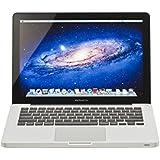 Apple MacBook Pro 13.3 Inch 1280 x 800 Laptop Intel Core i5 TurboBoost 3.1GHz 16GB DDR3 Memory 1TB SSD Solid State Drive + 1TB HDD Hard Drive + DVD SuperDrive Backlit Keyboard USB 3.0 Thunderbolt OS X
