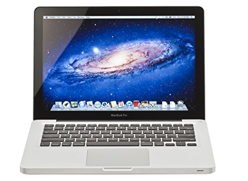 Apple MacBook Pro 13.3 Inch 1280 x 800 Laptop Intel Core i5 TurboBoost 3.1GHz 16GB DDR3 Memory 1TB SSD Solid State Drive + 1TB HDD Hard Drive + DVD SuperDrive Backlit Keyboard USB 3.0 Thunderbolt OS X -  Apple Computer