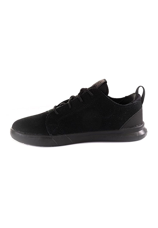 Converse zapatillas Kids ct AS Easy Ride Ox 654298C Negro Negro, color Negro, talla 33.5
