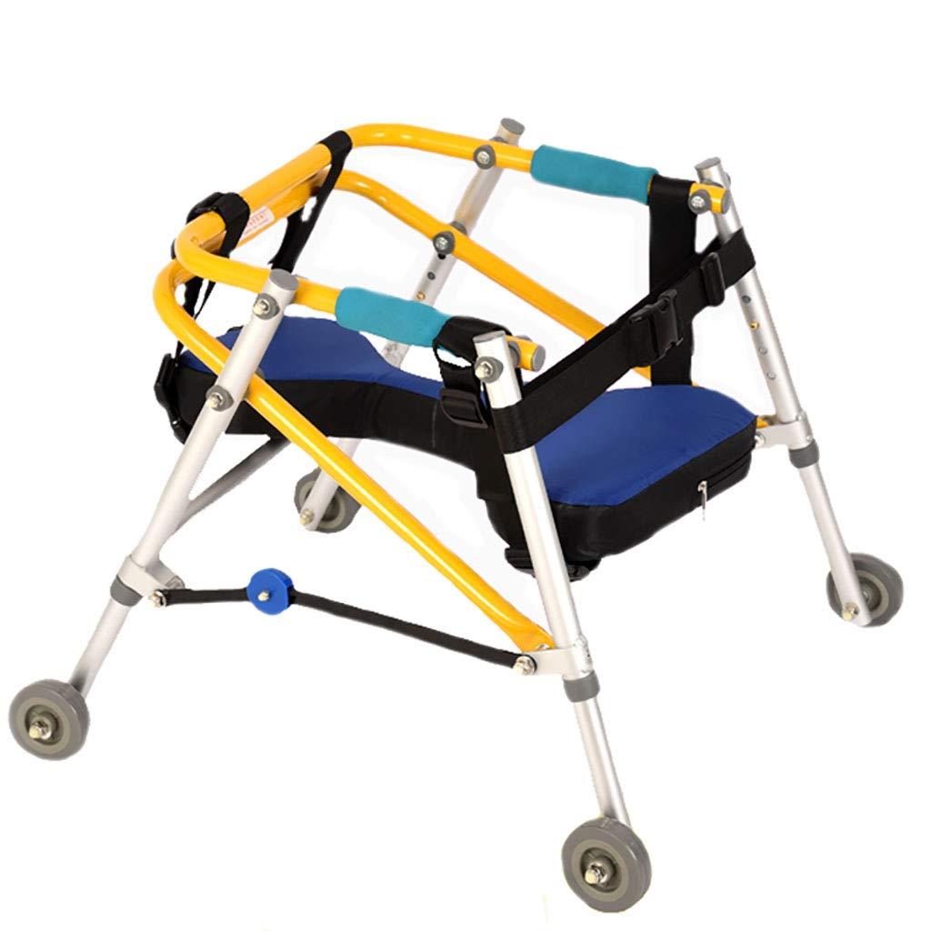 人気商品 Peacefre Peacefre 子供の歩行者、下肢のリハビリ補助訓練のスタンド歩行者の方向性四輪下肢の障害の滑りフレーム子供の立っているフレーム (サイズ さいず : さいず XL) (サイズ X-Large B07MPC64Y6, SEEK:d7d3578c --- a0267596.xsph.ru