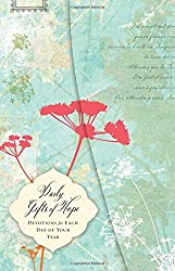 Daily Gifts of Hope: Devotions for Each Day of Your Year