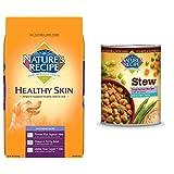 Nature's Recipe Healthy Skin Dog Food, Vegetarian ...