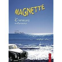 MAGNETTE: A Cyprus Odyssey