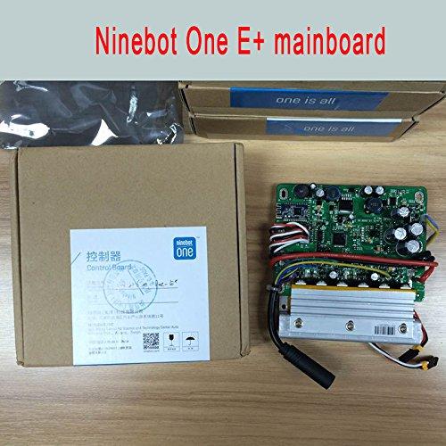 Ninebot 1つの単一のホイール重さを天秤で量っている車主要ボード1つのE+主要制御盤