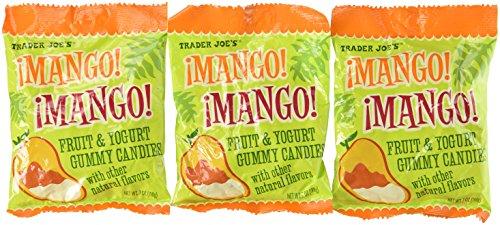 mango gummies trader joe's