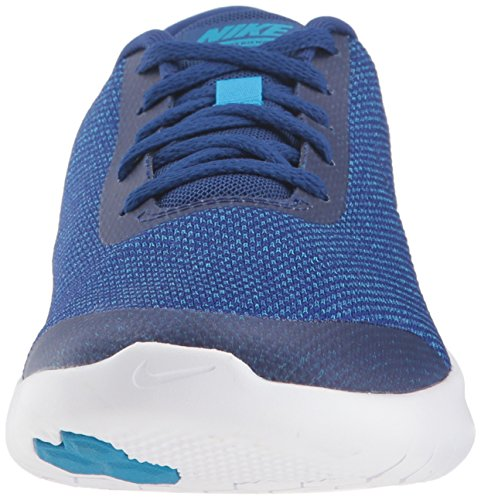 White Deep Blue Hombre Experience RN 403 Multicolor Flex Hero para 7 Zapatillas Blue NIKE Royal TCfA1qxwT
