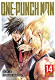 capa de One-Punch Man - Volume 14