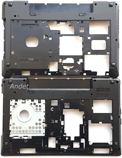 New Original Lenovo G580 G585 Bottom Base Cover Lower Case without HDMI