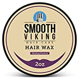 Best Men Products - Hair Wax for Men - Hair Styling Formula Review