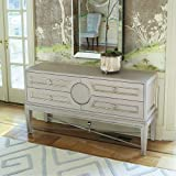 Global Views Collector's Console Grey