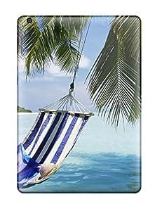 Kbd4213ZHAu Cases Covers Beautiful Beach Ipad Air Protective Cases
