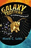 img - for Galaxy Trotters book / textbook / text book