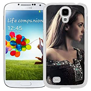 Alison Brie (2) Durable High Quality Samsung Galaxy S4 I9500 Case