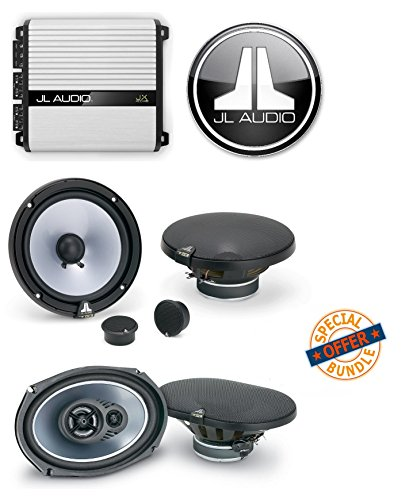 jl audio 450 4 channel - 5