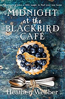 Book Cover: Midnight at the Blackbird Cafe