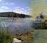 Carp Fishing in Australia: A PJ Garn perspective