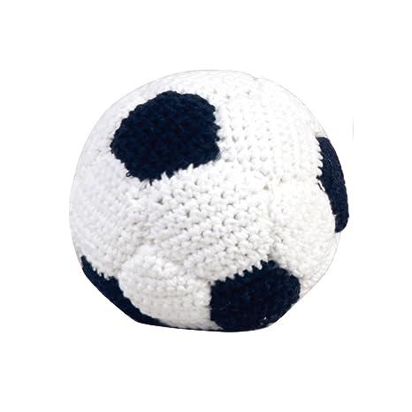 Sindibaba - Balón de fútbol (tamaño pequeño): Amazon.es: Bebé