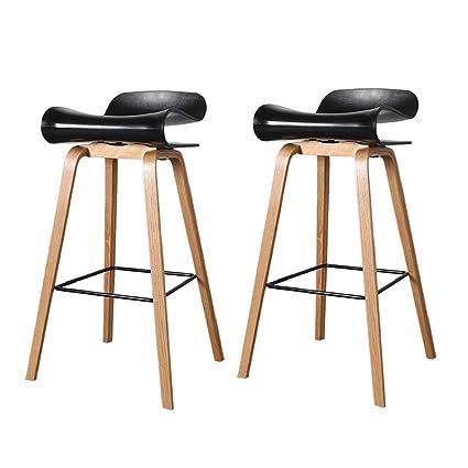 Wondrous Amazon Com Nubao Bar Stool Bar Chair Counter Chair Short Links Chair Design For Home Short Linksinfo