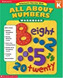 All about Numbers, Scholastic, 0439444993