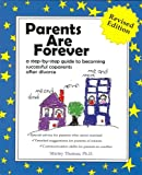 Parents Are Forever, Shirley Thomas, 0964637839