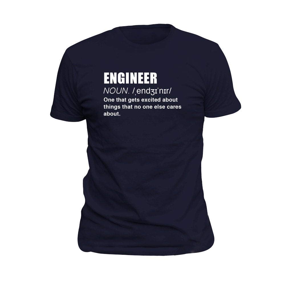 Coder Gift Funny Engineer Gift Boyfriend Gift Birthday Gift For Him Nerd Gift Funny Engineer Shirt Engineer Definition #os160